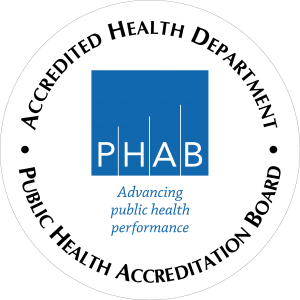 PHAB Accrediation